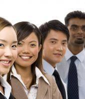 Confident Business Team 2